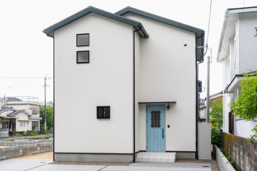 HOUSEY豊岡3号地